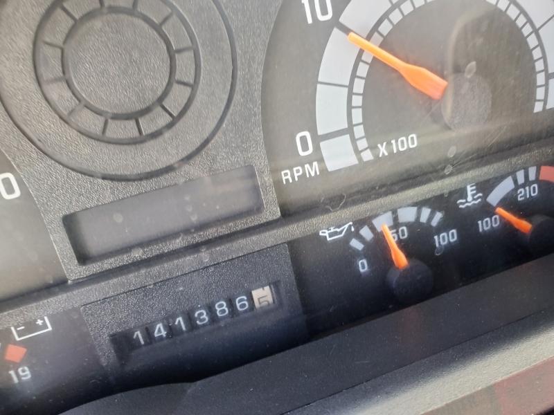 Chevrolet 6500 1999 price $10,977
