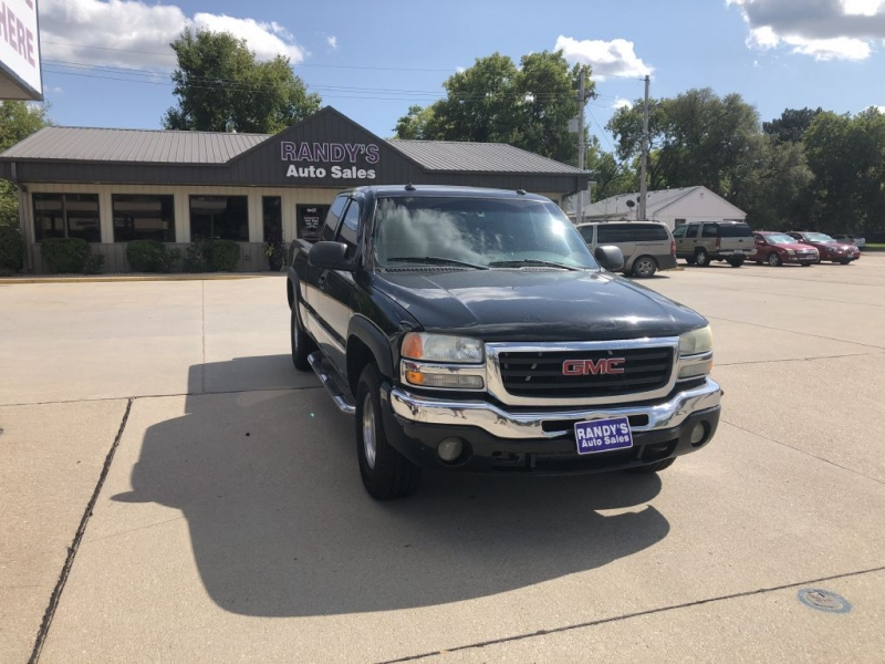 GMC NEW SIERRA 2003 price $6,995