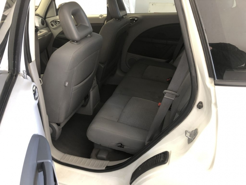CHRYSLER PT CRUISER 2010 price $5,500