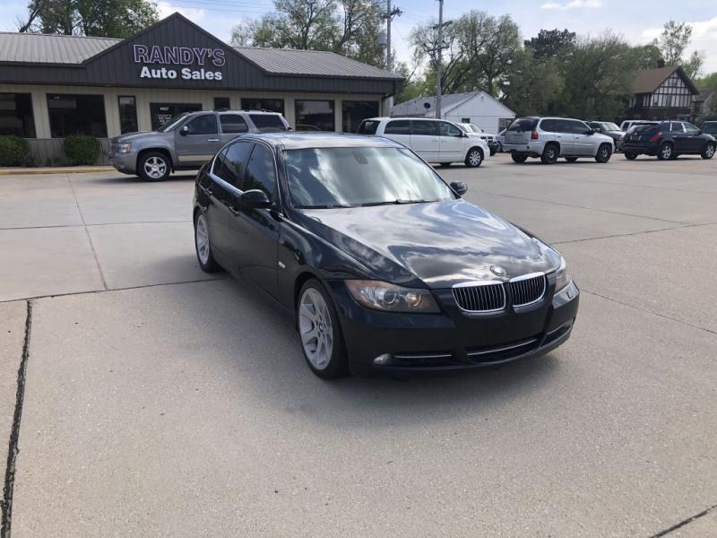 BMW 335 2008 price $7,995