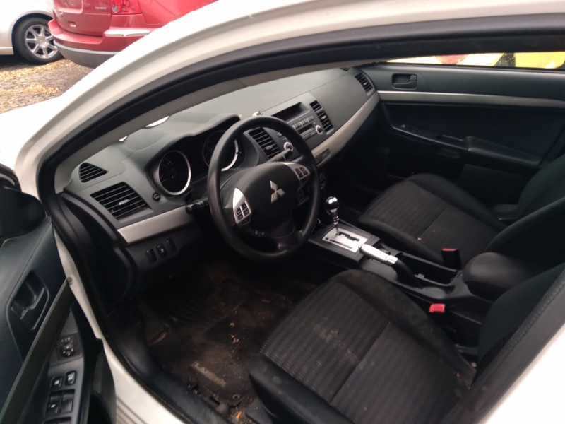 Mitsubishi Lancer 2012 price $4,450