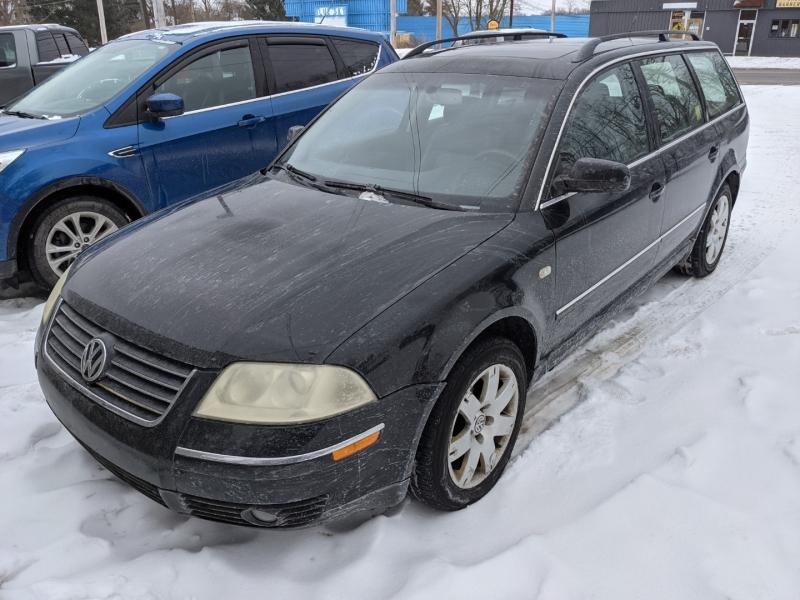 Volkswagen Passat 2003 price $2,400