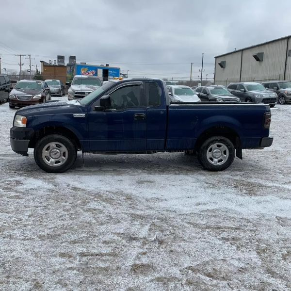 Ford F-150 2008 price $5,900