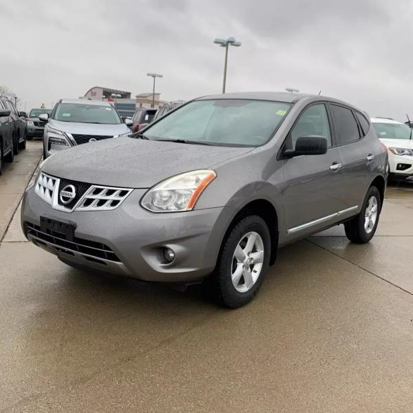 Nissan Rogue 2012 price $8,200