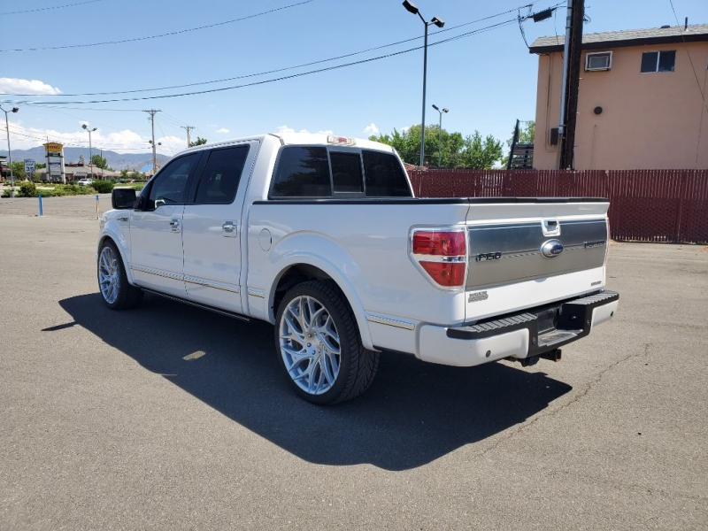 FORD F-150 2011 price $24,839