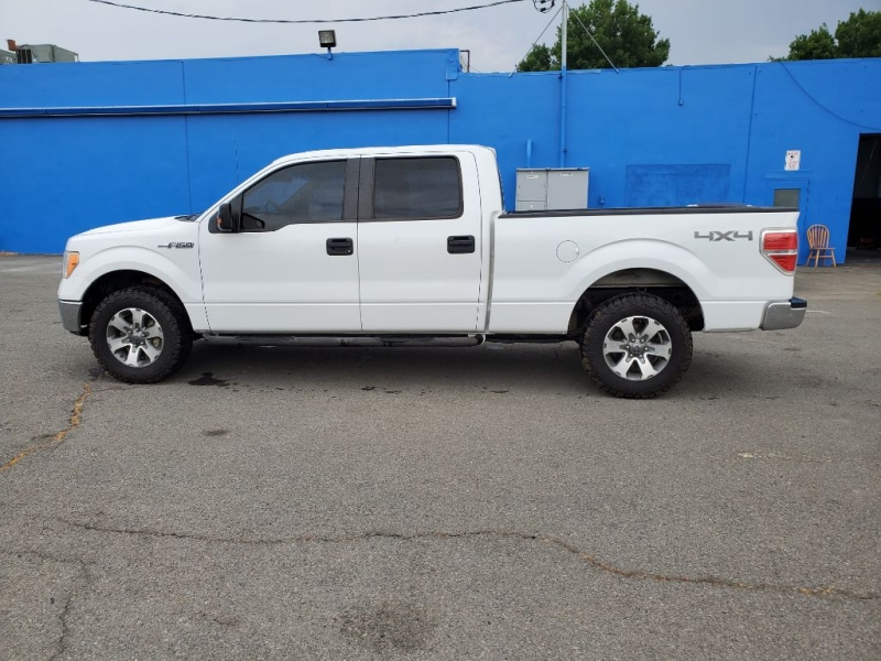 FORD F-150 2013 price $22,839