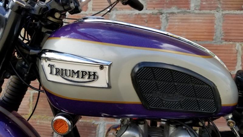 Triumph Other 1970 price $8,800