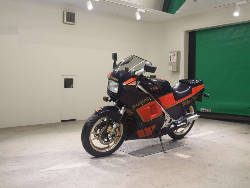 Suzuki Other 1985 price $9,850
