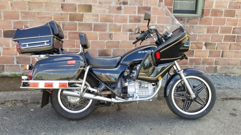 Honda Other 1981 price $2,150