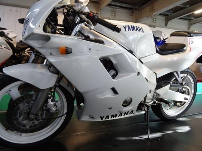 Yamaha Other 1993 price $9,250