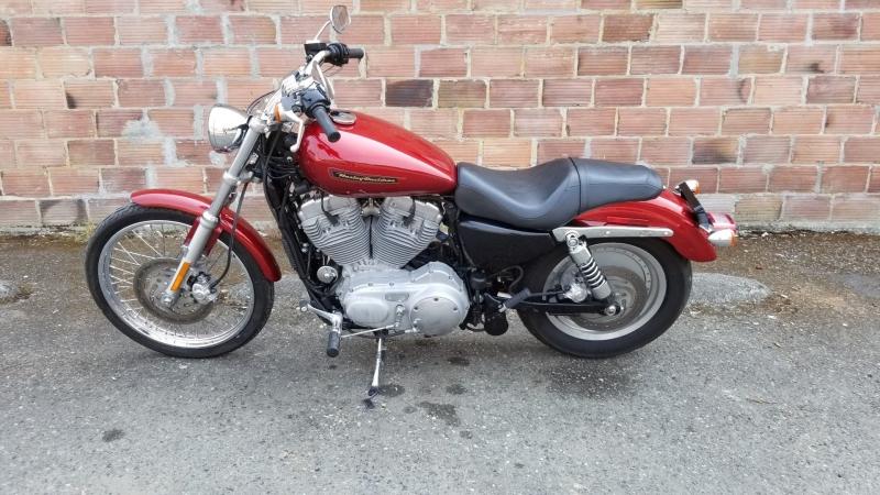 Harley-Davidson Other 2007 price $4,950
