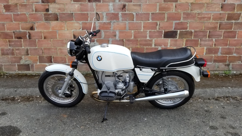 BMW Other 1977 price $11,950