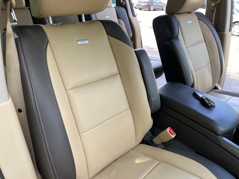 Nissan Armada 2015 price $18,980