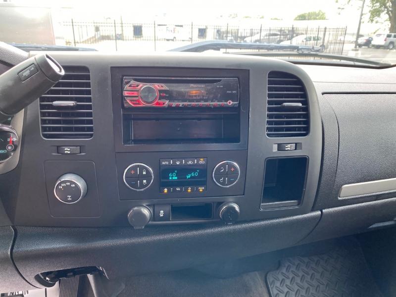 Chevrolet Silverado 1500 2013 price $18,980