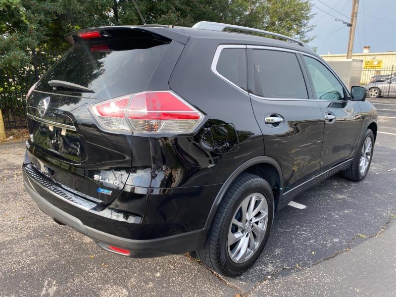 Nissan Rogue 2014 price $13,980
