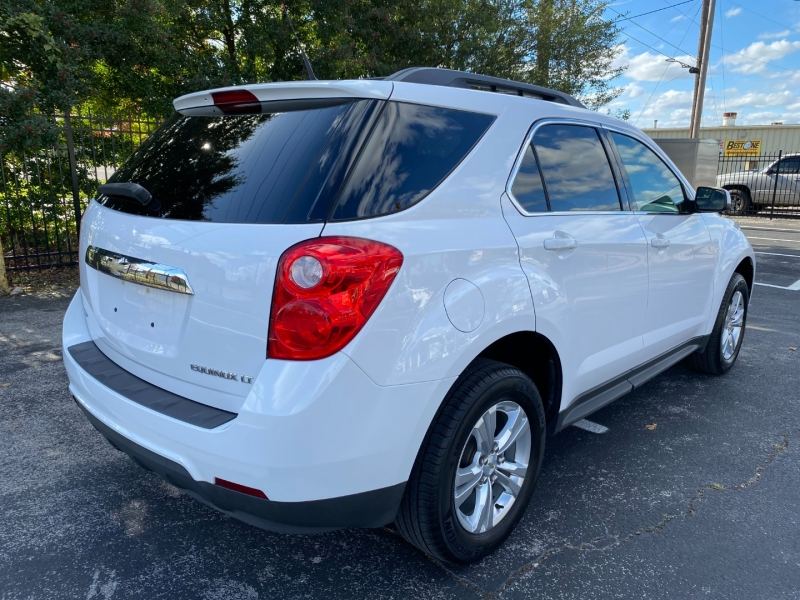 Chevrolet Equinox 2010 price $8,480
