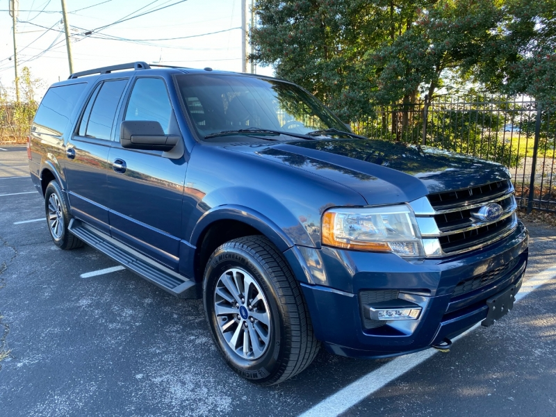 Ford Expedition EL 2015 price $19,980
