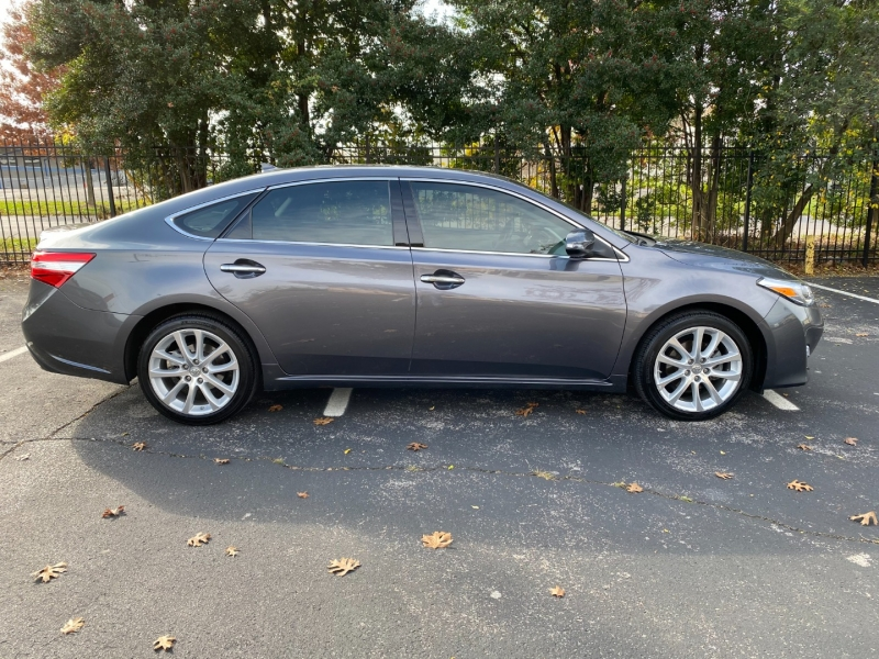 Toyota Avalon 2014 price $16,980