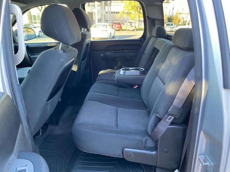 Chevrolet Silverado 1500 2013 price $19,980