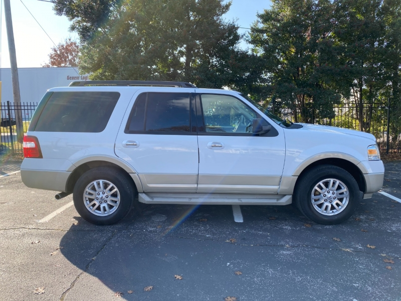 Ford Expedition 2010 price $11,989