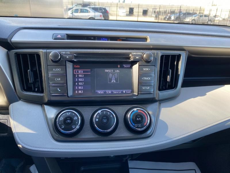 Toyota RAV4 2015 price $12,980