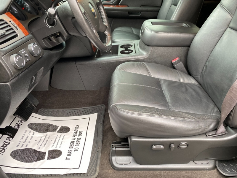 Chevrolet Silverado 2500HD 2009 price $29,980