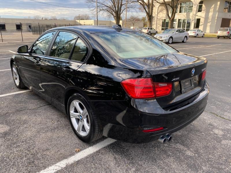 BMW 3-Series 2015 price $12,980