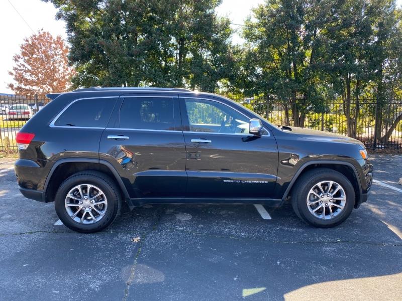 Jeep Grand Cherokee 2015 price $17,980