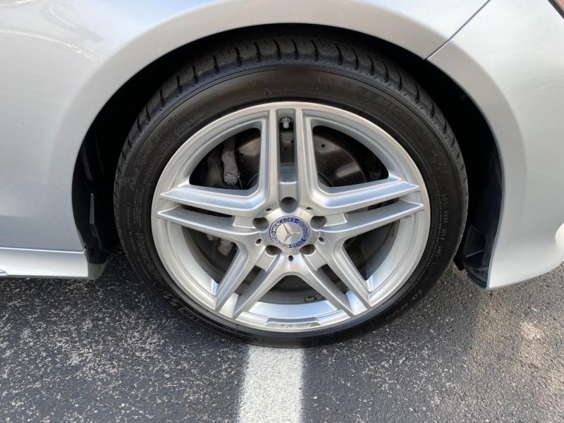 Mercedes-Benz E-Class 2014 price $15,980