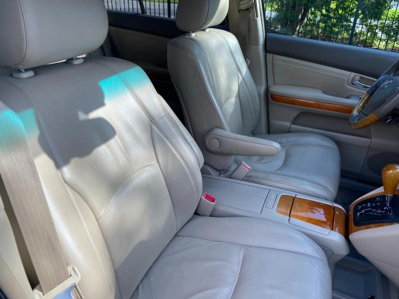 Lexus RX 350 2009 price $8,980