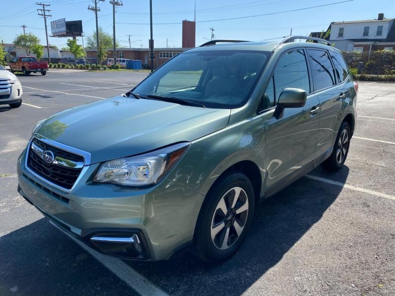 Subaru Forester 2017 price $17,980