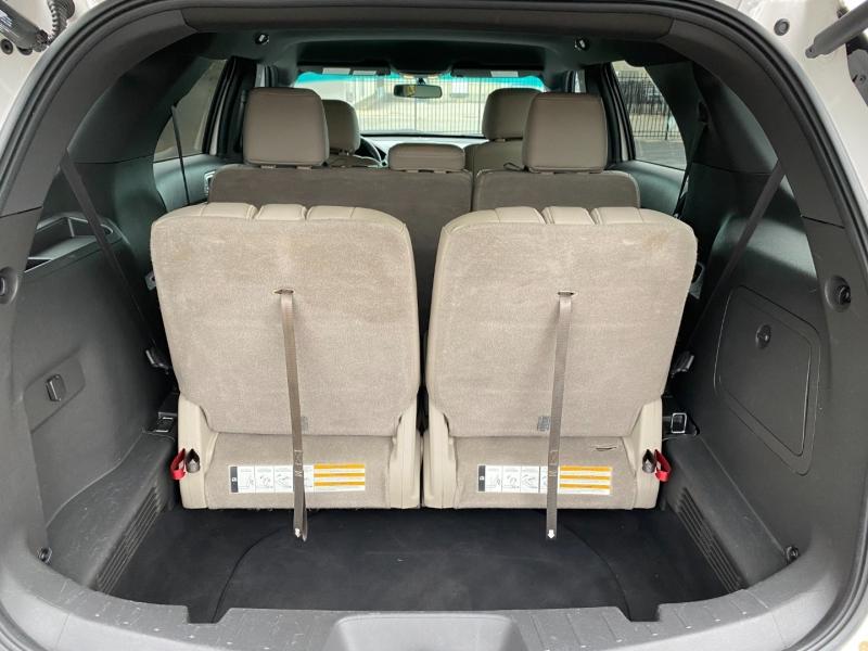 Ford Explorer 2013 price $12,980