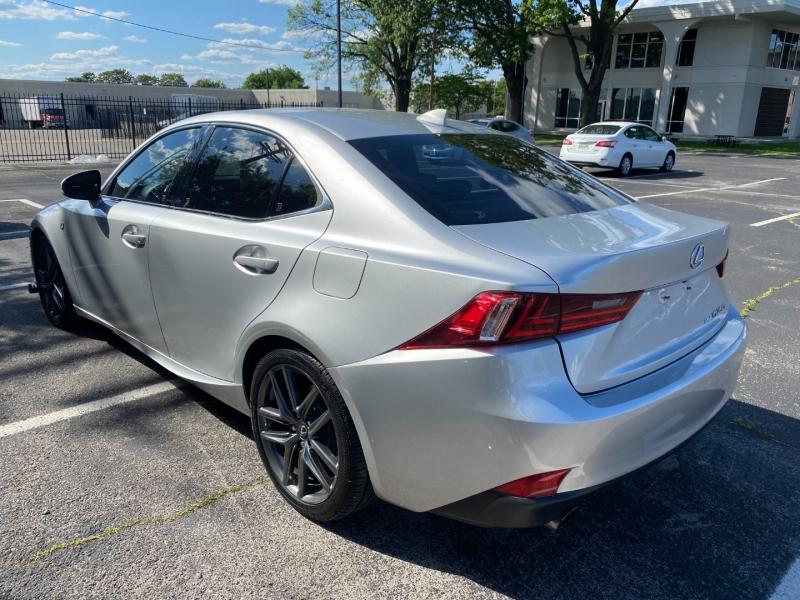 Lexus IS 250 2014 price $22,980