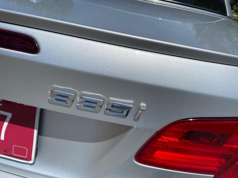 BMW 3-Series 2012 price $19,980