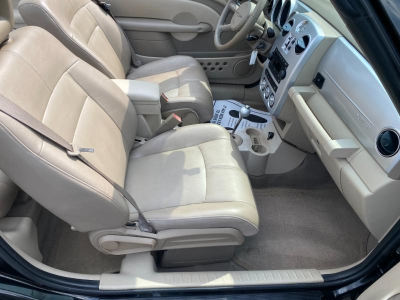 Chrysler PT Cruiser 2006 price $5,980