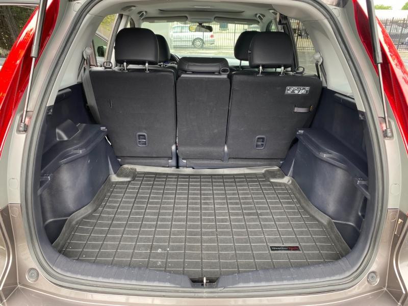 Honda CR-V 2011 price $14,580