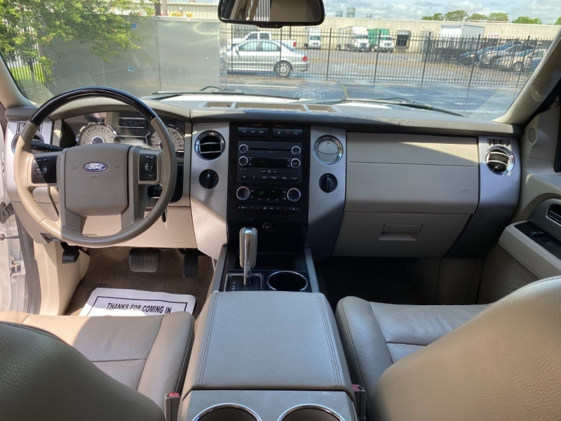 Ford Expedition 2012 price $13,980