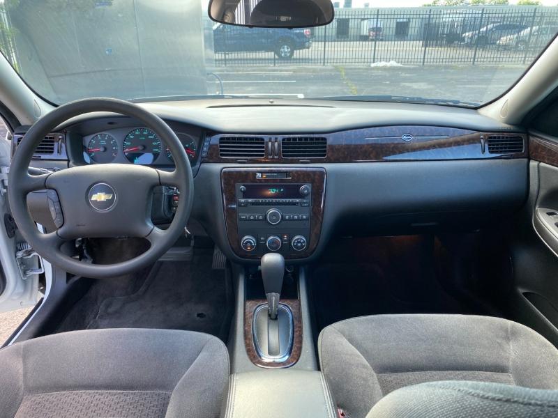 Chevrolet Impala 2012 price $8,980