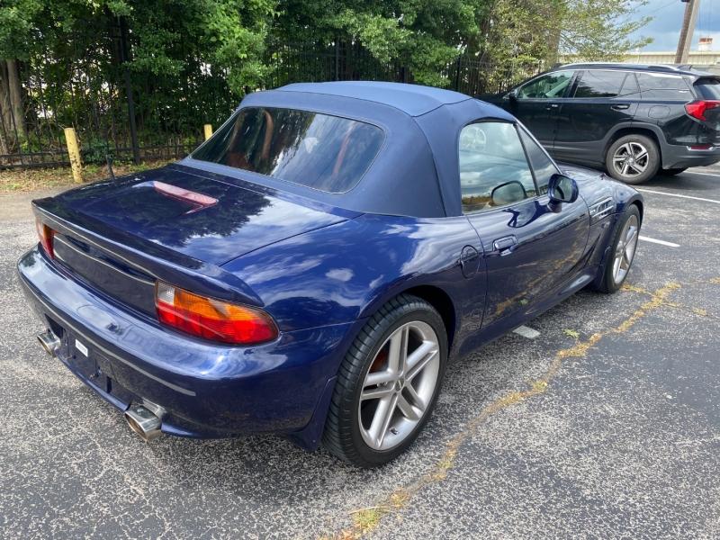 BMW 3-Series 1996 price $8,980