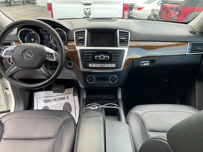 Mercedes-Benz M-Class 2013 price $18,977