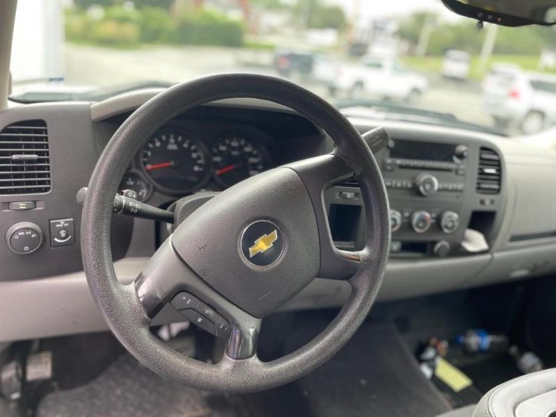 Chevrolet Silverado 1500 2011 price $14,980
