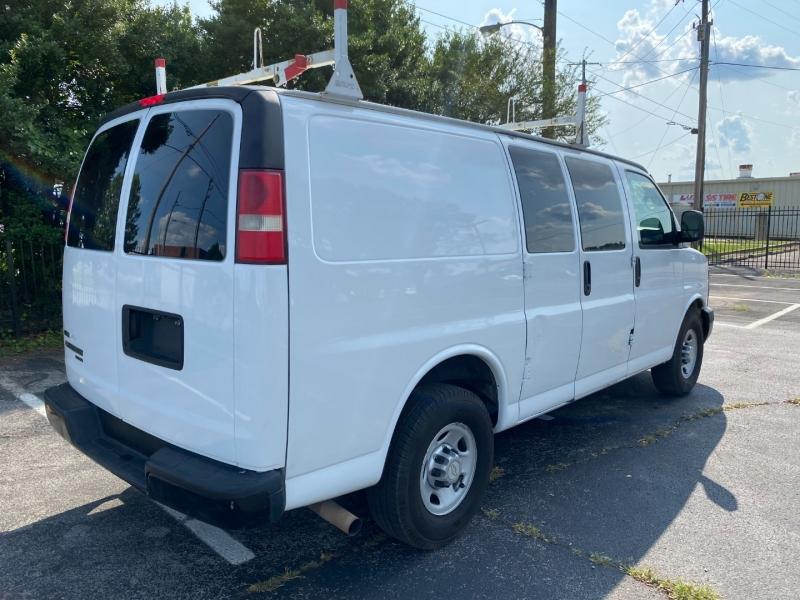 Chevrolet Express Cargo Van 2011 price $9,980