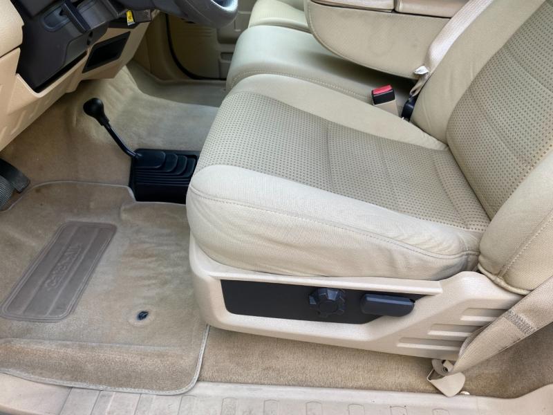 Ford Super Duty F-250 2010 price $14,980