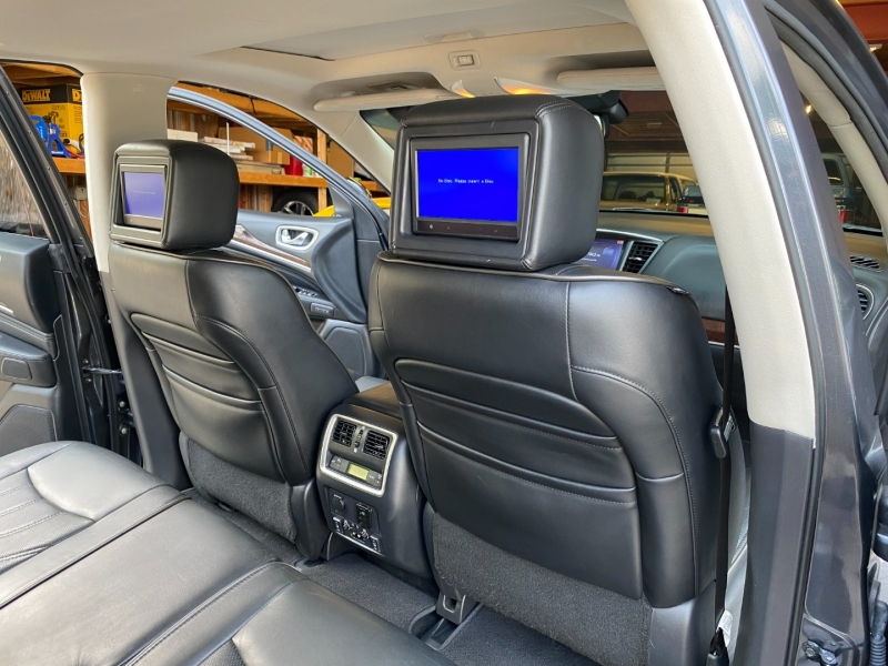 Infiniti QX60 2014 price $19,980