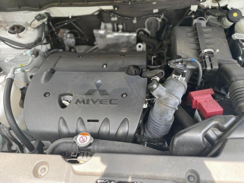 Mitsubishi Outlander Sport 2017 price $15,980