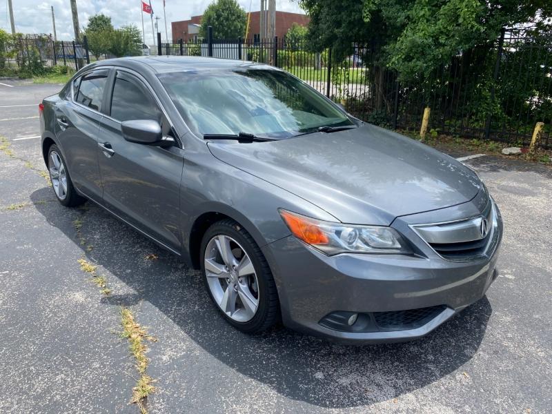 Acura ILX 2013 price $13,980