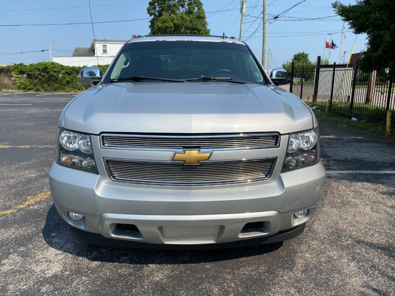 Chevrolet Avalanche 2013 price $19,977