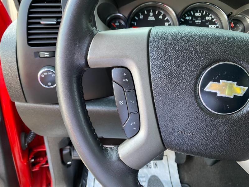 Chevrolet Silverado 1500 2009 price $14,480
