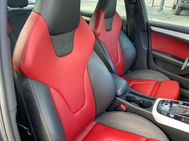 Audi S4 2013 price $22,980