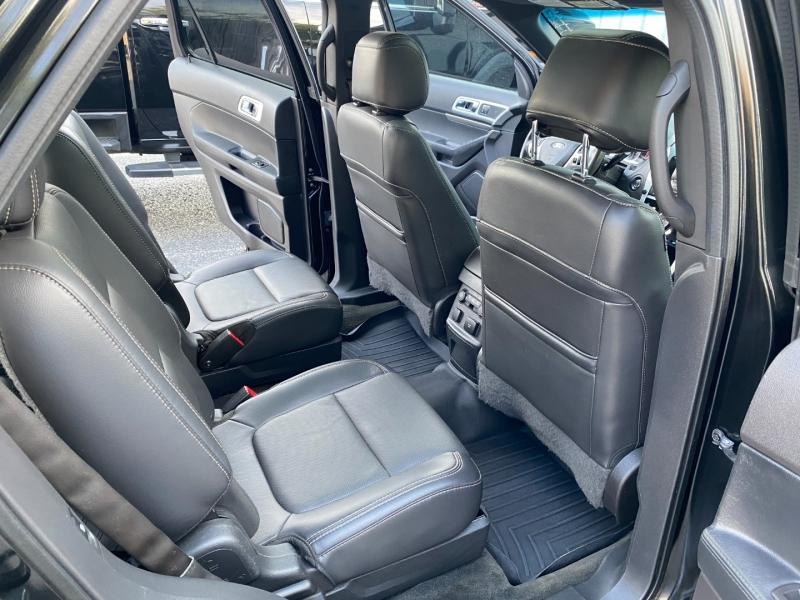 Ford Explorer 2015 price $17,980